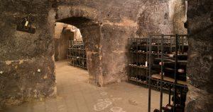 Wijnkelder rondleiding in de Pfalz