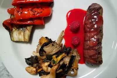 Deidesheim Pfalz culinaire reis