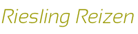 Riesling Reizen Logo