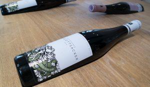 Reichsrat von Buhl wijnproeverij